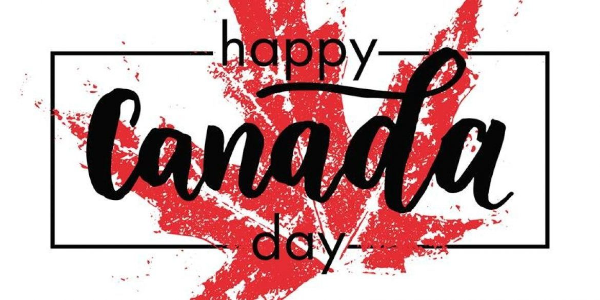 What is OPEN on CANADA DAY?