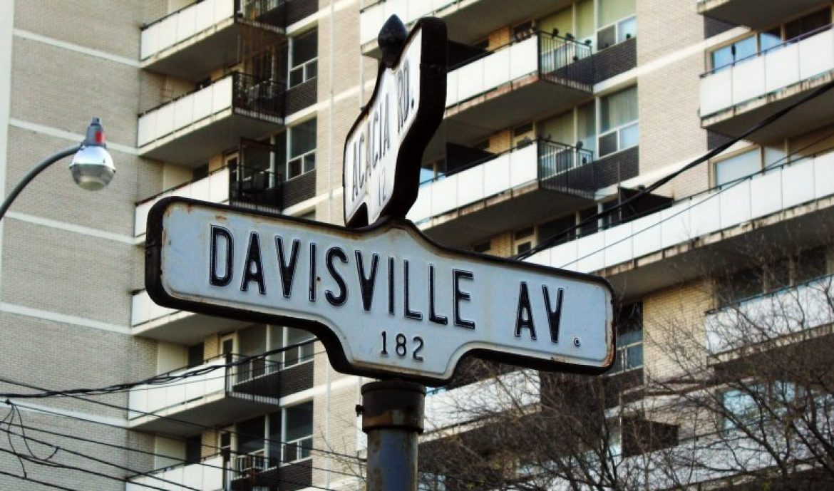 Yonge and Davisville Condos and Its Community