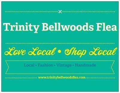 TRINITY BELLWOODS FLEA MARKET