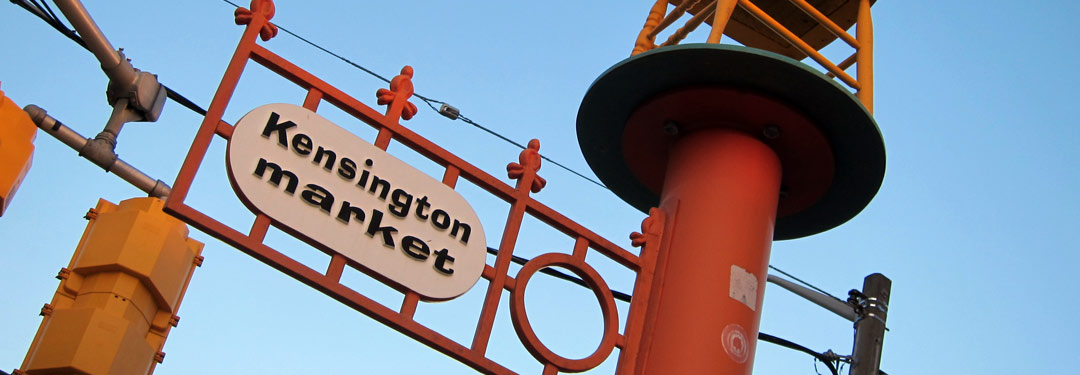 Kensington Market International Food Tour