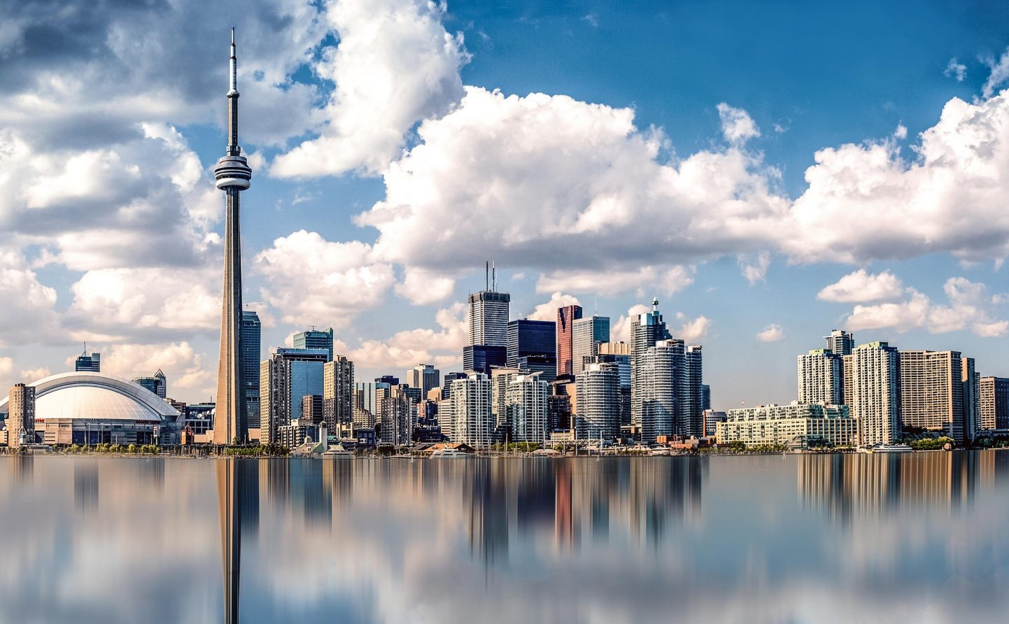 RISE IN TORONTO REAL ESTATE MARKET!